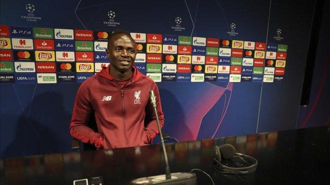 """""""Vamos a ver si podemos aprovechar la experiencia que tuvimos para conseguir un resultado positivo"""", recalcó el delantero del Liverpool"""