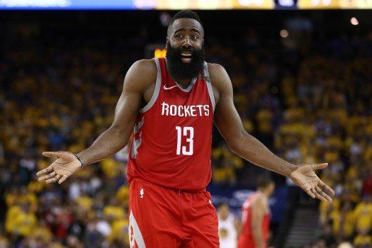 Harden se quedó a un rebote de lograr un triple-doble y volvió a ser el líder destacado de los diezmados Rockets de Houston que se impusieron por 125-110 a los Hornets