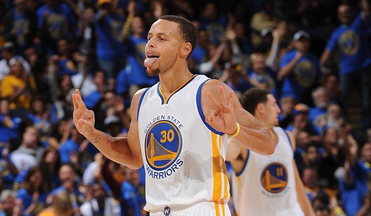 Fue la quinta victoria consecutiva de los Warriors (30-14), que recuperan el liderato de la Conferencia Oeste con medio juego de ventaja sobre los Nuggets (29-14)