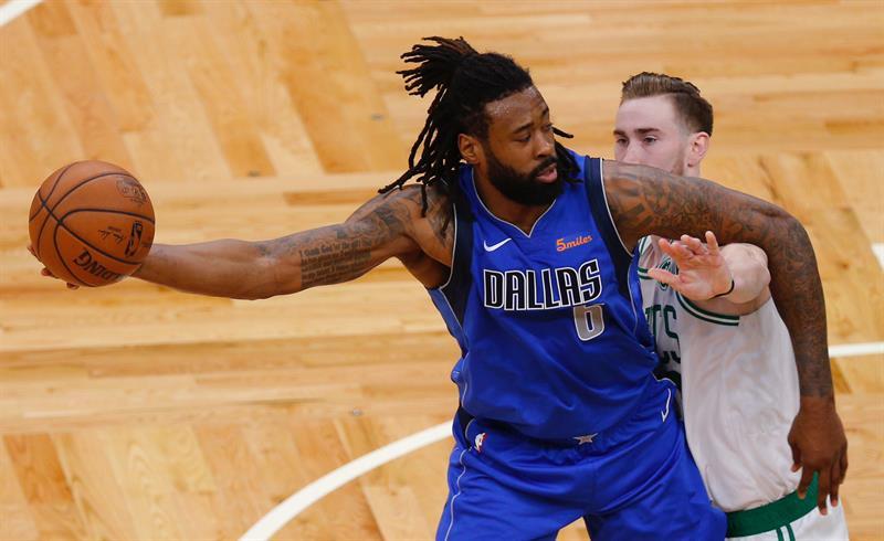 La NBA no da tregua y los equipos ya piensan en la postemporada