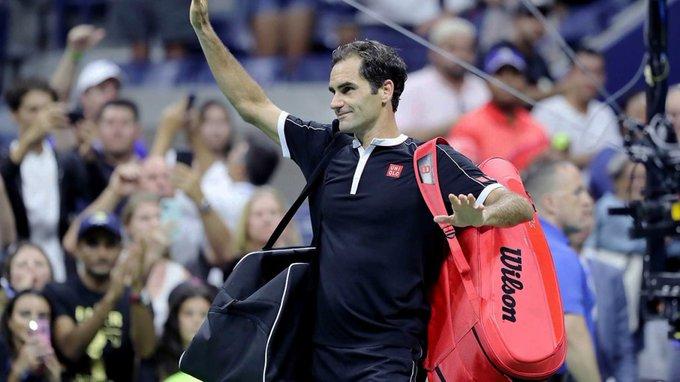 No pudo reproducirse así lo vivido en Shanghái en 2015 cuando un debutante Ramos logró ganar y despedir a Federer del torneo