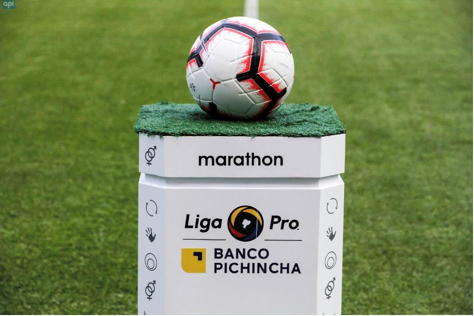 Macará, BSC, U. Católica, Delfín, IDV, LDUQ, Aucas y Emelec saben que uno será el campeón, y que dos de ellos irán a la fase de grupos de Copa Libertadores