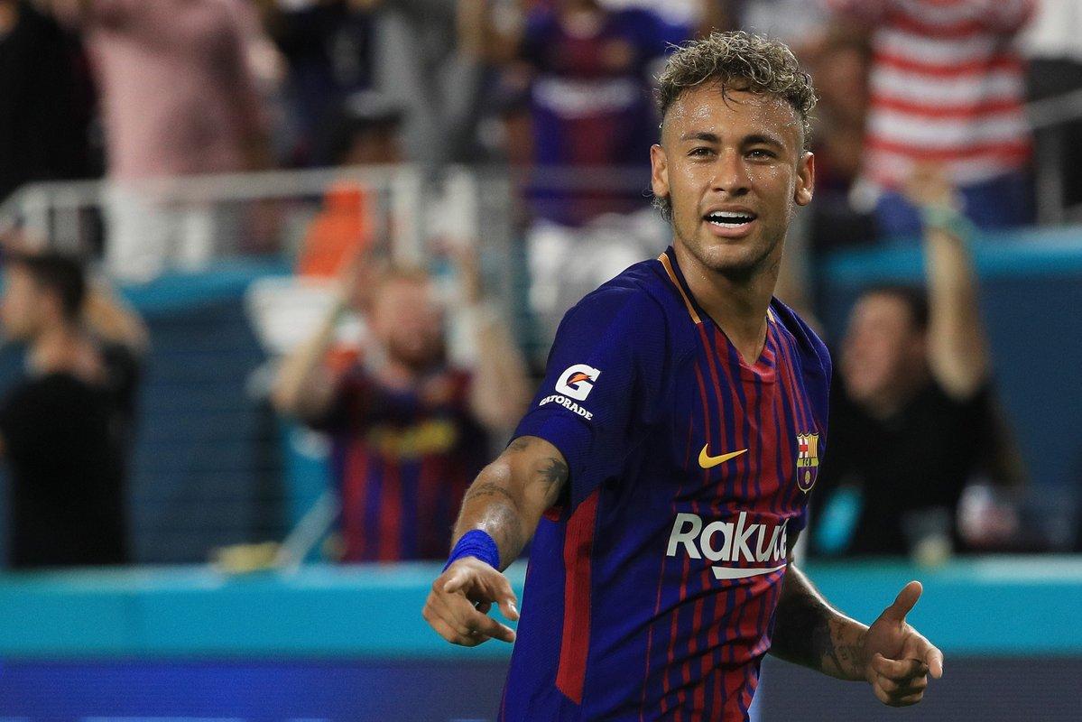 """""""Probablemente Neymar quiera volver. Pero nosotros no nos hemos planteado este tema en junta directiva"""", amplió vicepresidente del cuadro catalán"""