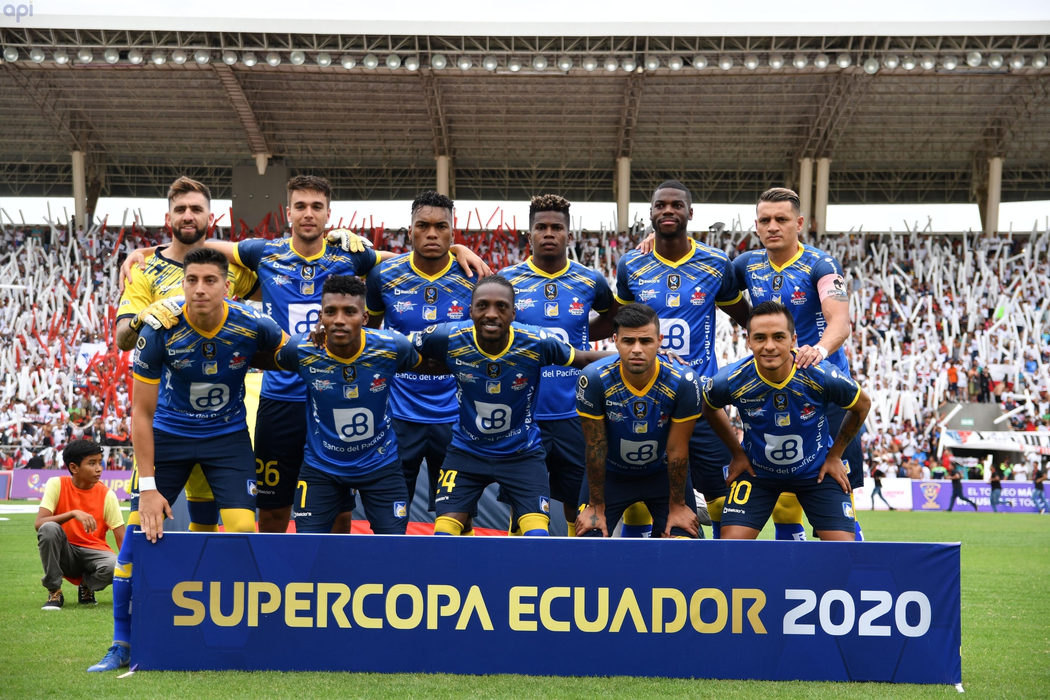 Independiente del Valle y Mushuc Runa abren la LigaPro 2020. El campeón visita a Auca este viernes