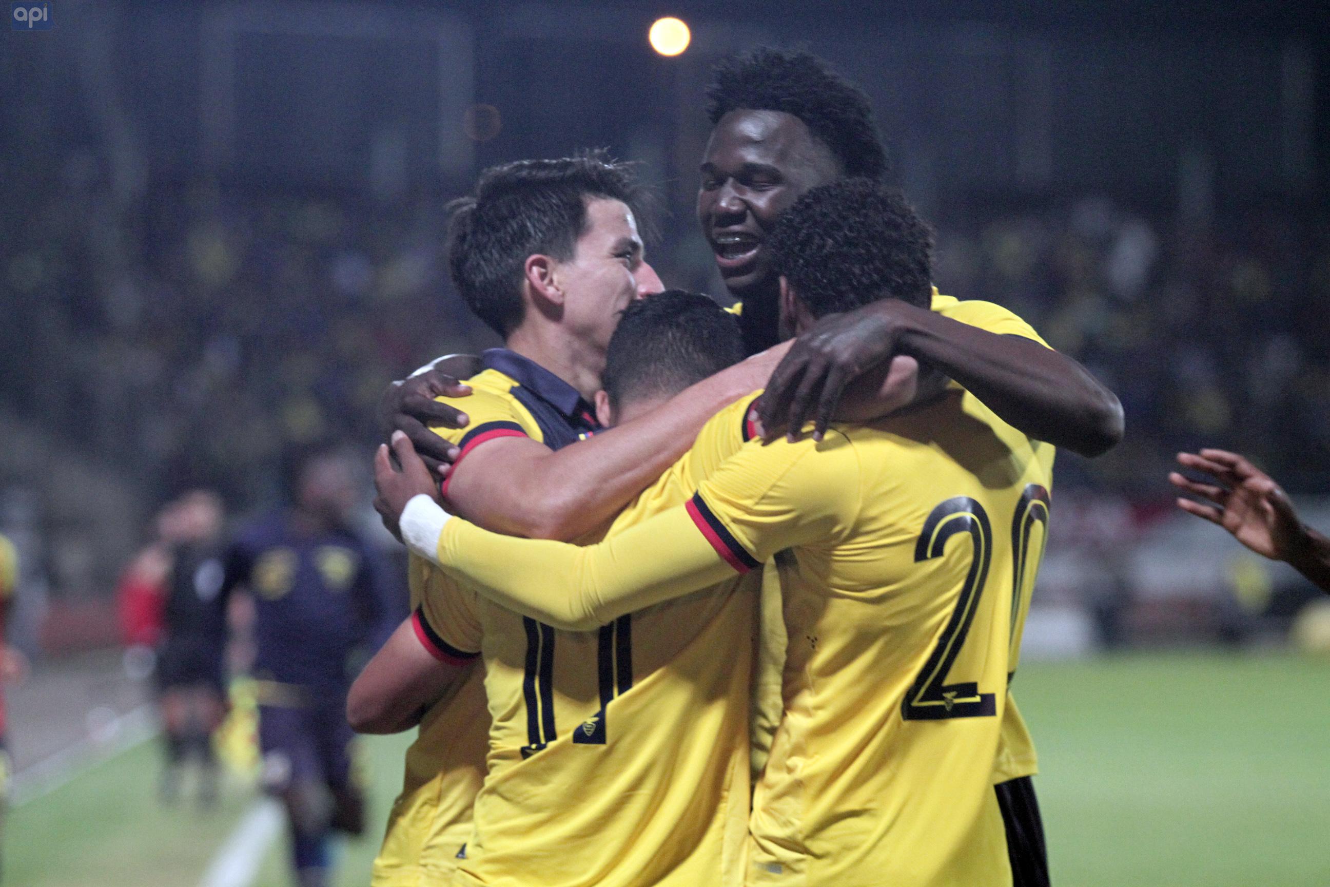 Ecuador amaneció mejor posicionado en el ranking FIFA. Mira la nueva ubicación de la Tri, aquí: