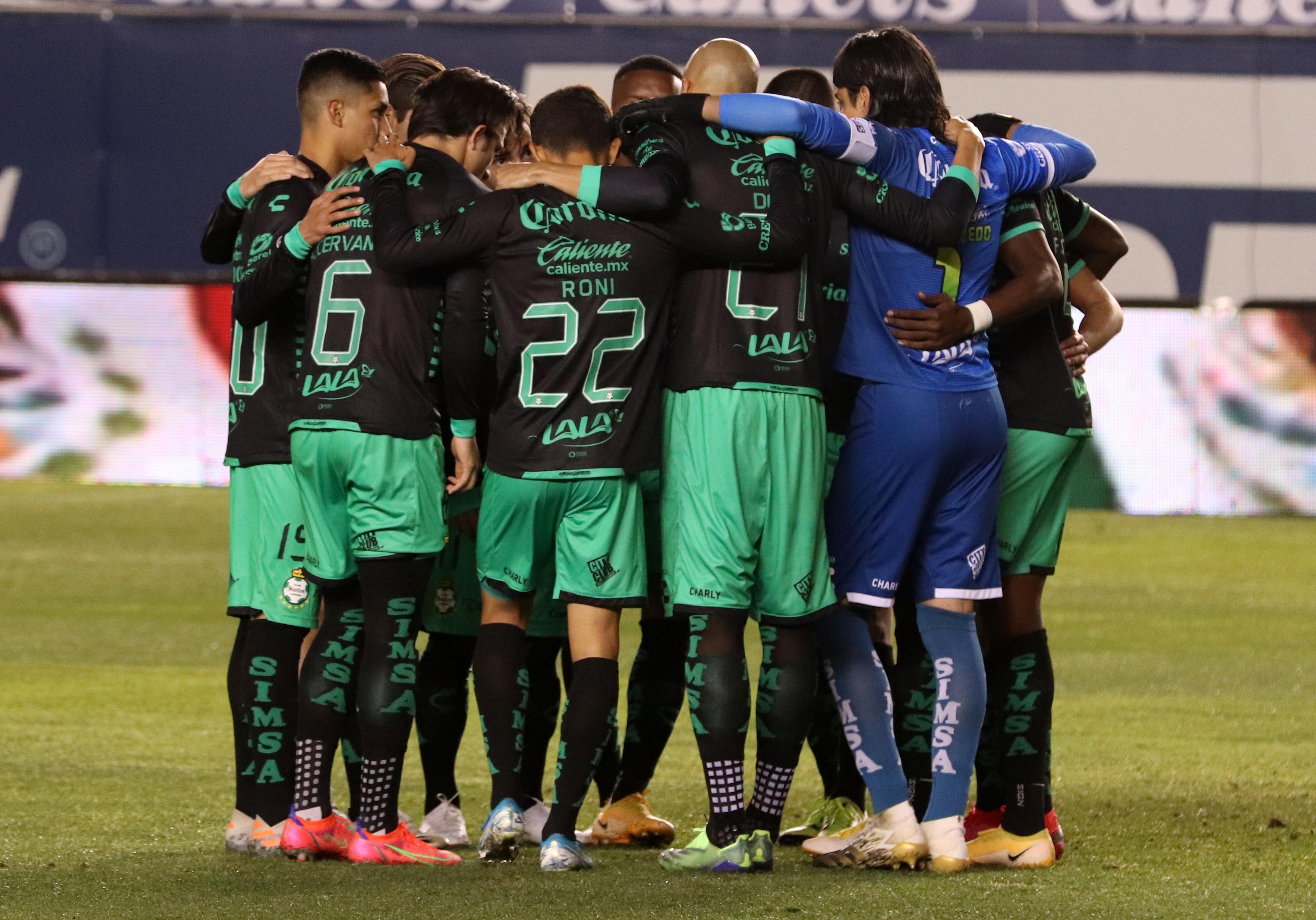 El ecuatoriano denunció que fue víctima de insultos racistas por parte de jugadores del Atlético de San Luis