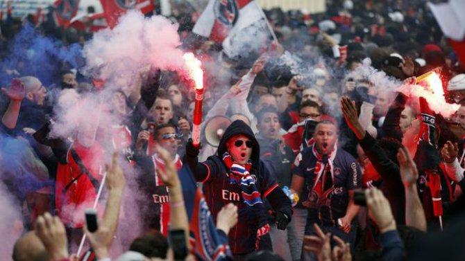 El hincha fue sentenciado por los desórdenes públicos y daños durante los incidentes previos a un partido frente al Athletic de Bilbao el 29 de septiembre de 2011