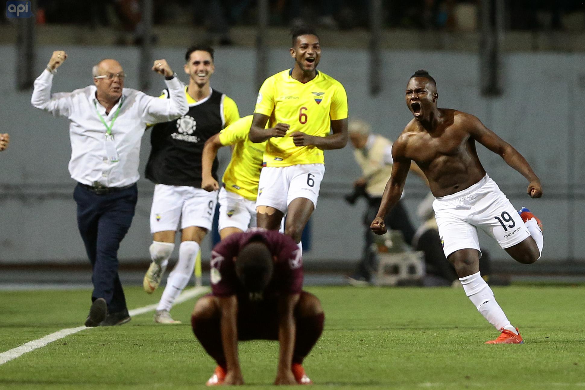 La Tri logró un título histórico al conseguir tres victorias, un empate y apenas una derrota, en el hexagonal final