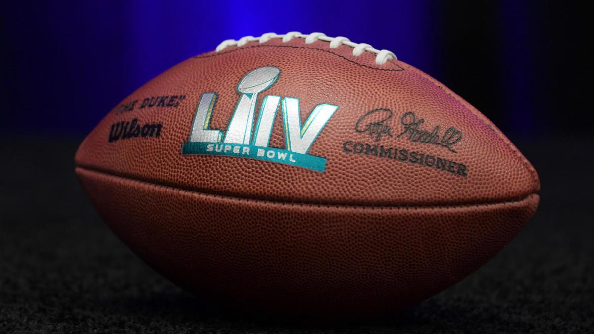 Los Chiefs de Kansas City y los 49ers de San Francisco serán protagonistas de la 54 edición de la gran final de la NFL, el 2 de febrero en Florida
