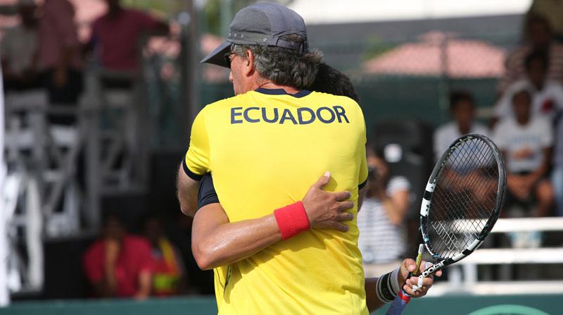 La última vez que se midieron ecuatorianos y venezolanos fue en 2014, en Guayaquil, con victoria de los locales 3-2
