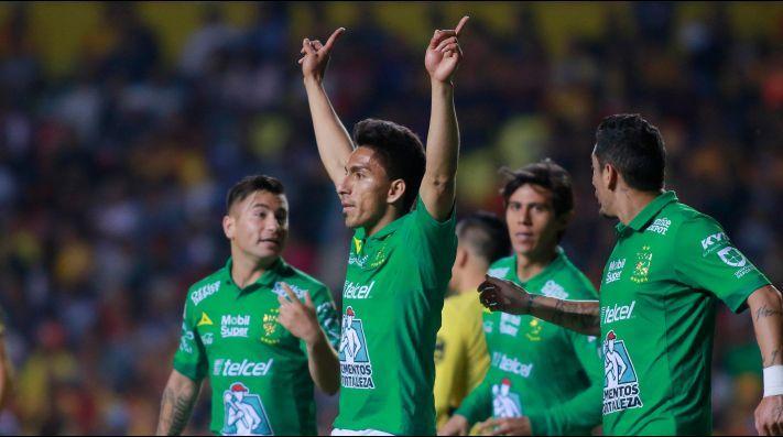 Los ecuatorianos tendrán actividad este fin de semana por la decimoquinta jornada del Clausura