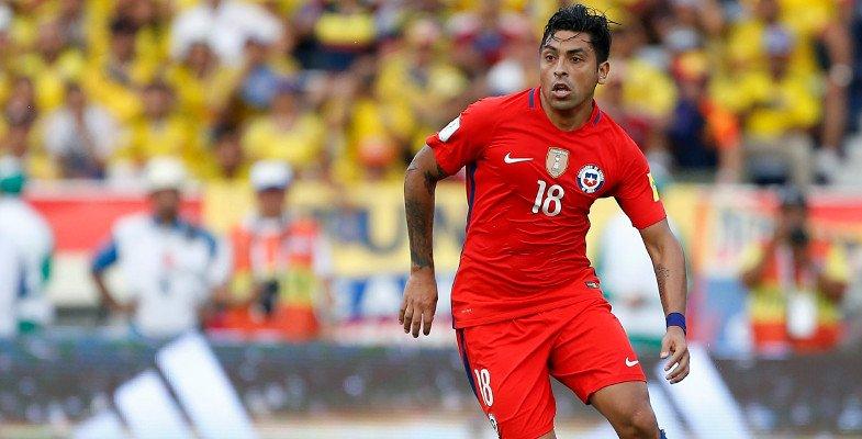 Chile jugará contra México en San Diego (EE.UU.) el 22 de marzo y cuatro días después se enfrentará a Estados Unidos en Houston