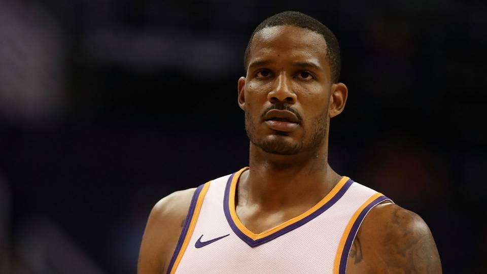El veterano jugador viene de jugar en el Suns