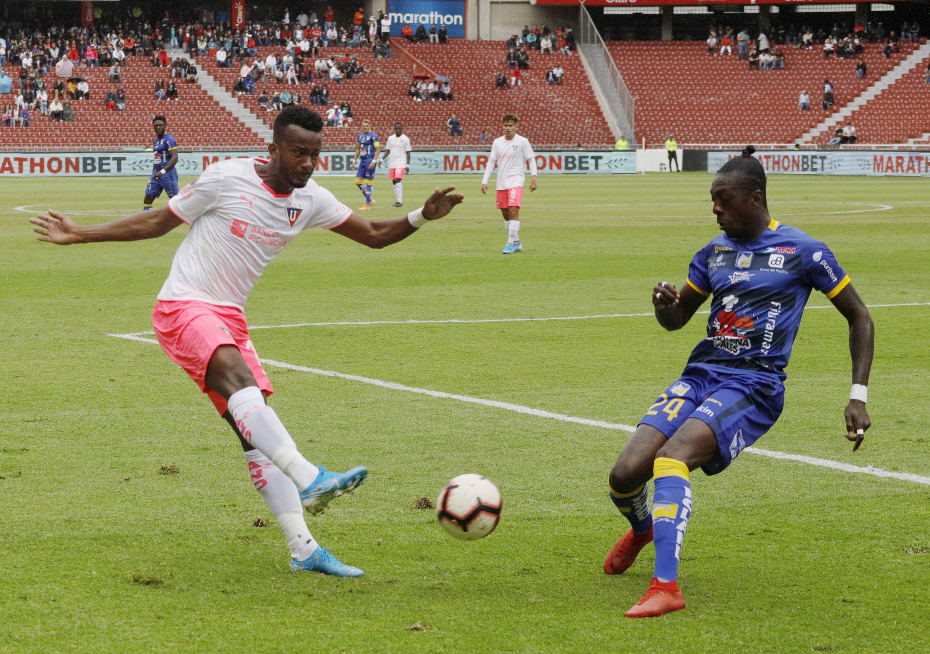 Jefferson Orejuela, retorno a la Tri, Independiente del Valle y su futuro futbolístico