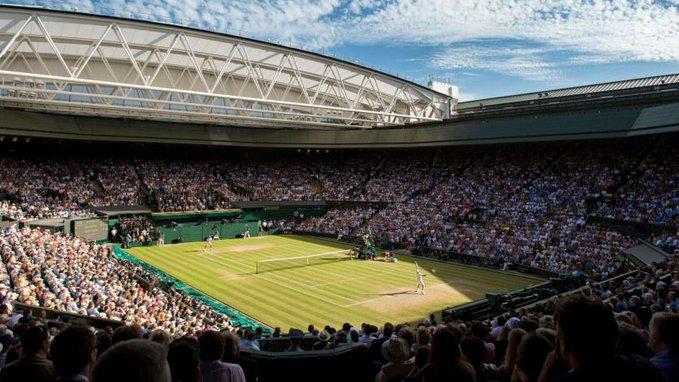 El Gran Slam desarrollado en Londrés solo tomará en cuenta la clasificación mundial