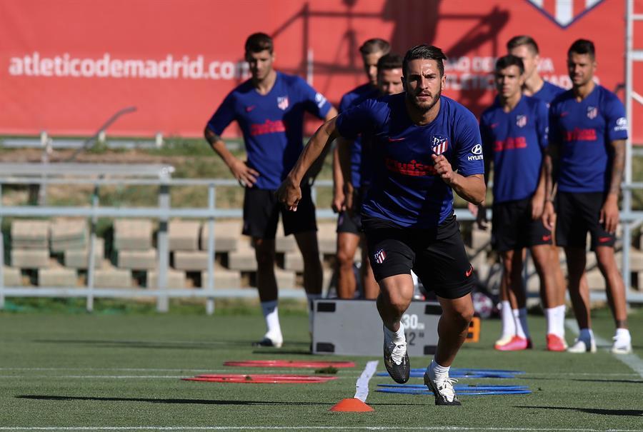 Hay incertidumbre sobre la participación de españoles en su partido de cuartos de final de Champions League