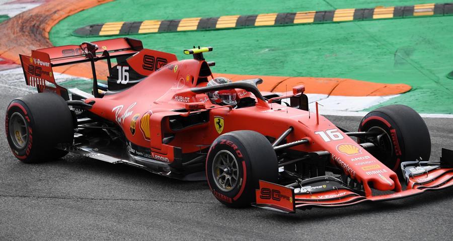 El monegasco sigue sorprendiendo y se pone en pelea por el campeonato de la F1