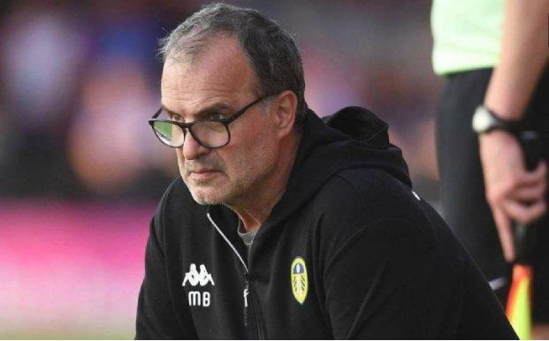 El pasado jueves, la policía acudió a la ciudad deportiva del Derby por las sospechas de que un empleado del Leeds estaba observando la sesión de entrenamiento