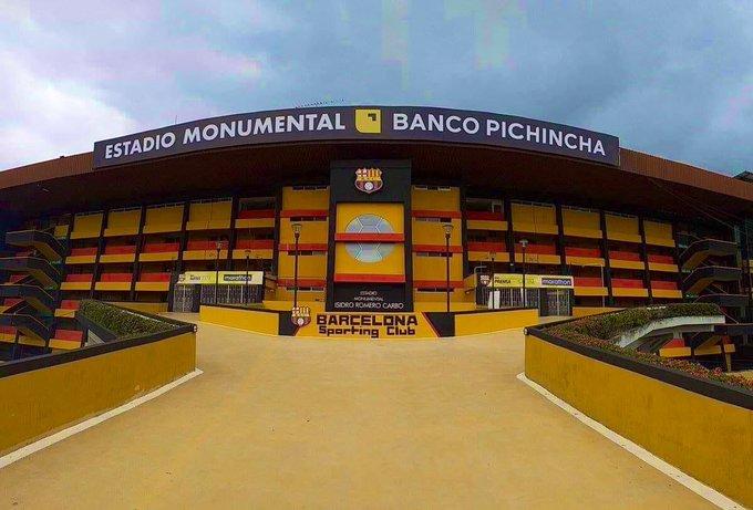 Alfaro Moreno confirmó que existe un acuerdo de palabra con entidad financiera para el auspicio de la camiseta y estadio