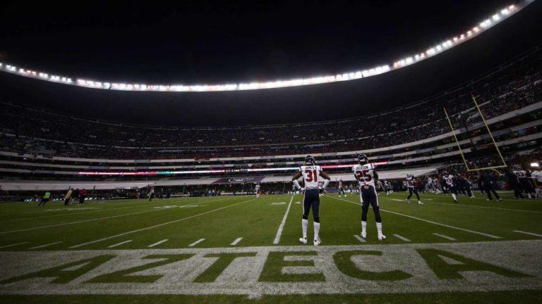 El Tottenham Hotspur Stadium y el Estadio Azteca serán los escenarios fuera de EEUU