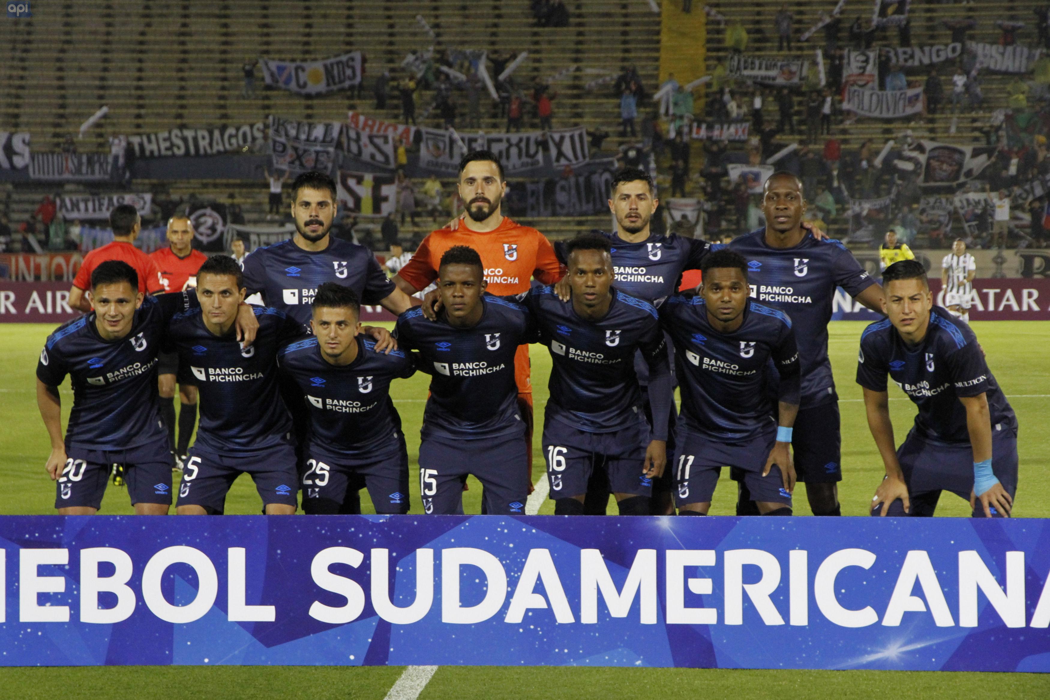 La 'Cato', de Santiago Escobar, jugará el próximo 21 de mayo ante los peruanos