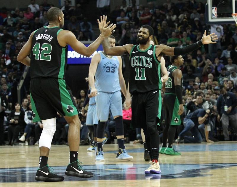La temporada 2018 de la NBA no tuvo demasiadas sorprexsas