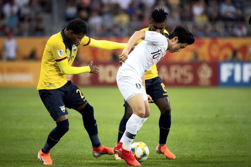 La 'Mini Tri' luchó pero no logró acceder a la final del Mundial Sub 20. Entérate qué sucedió en el partido ante Corea del Sur: