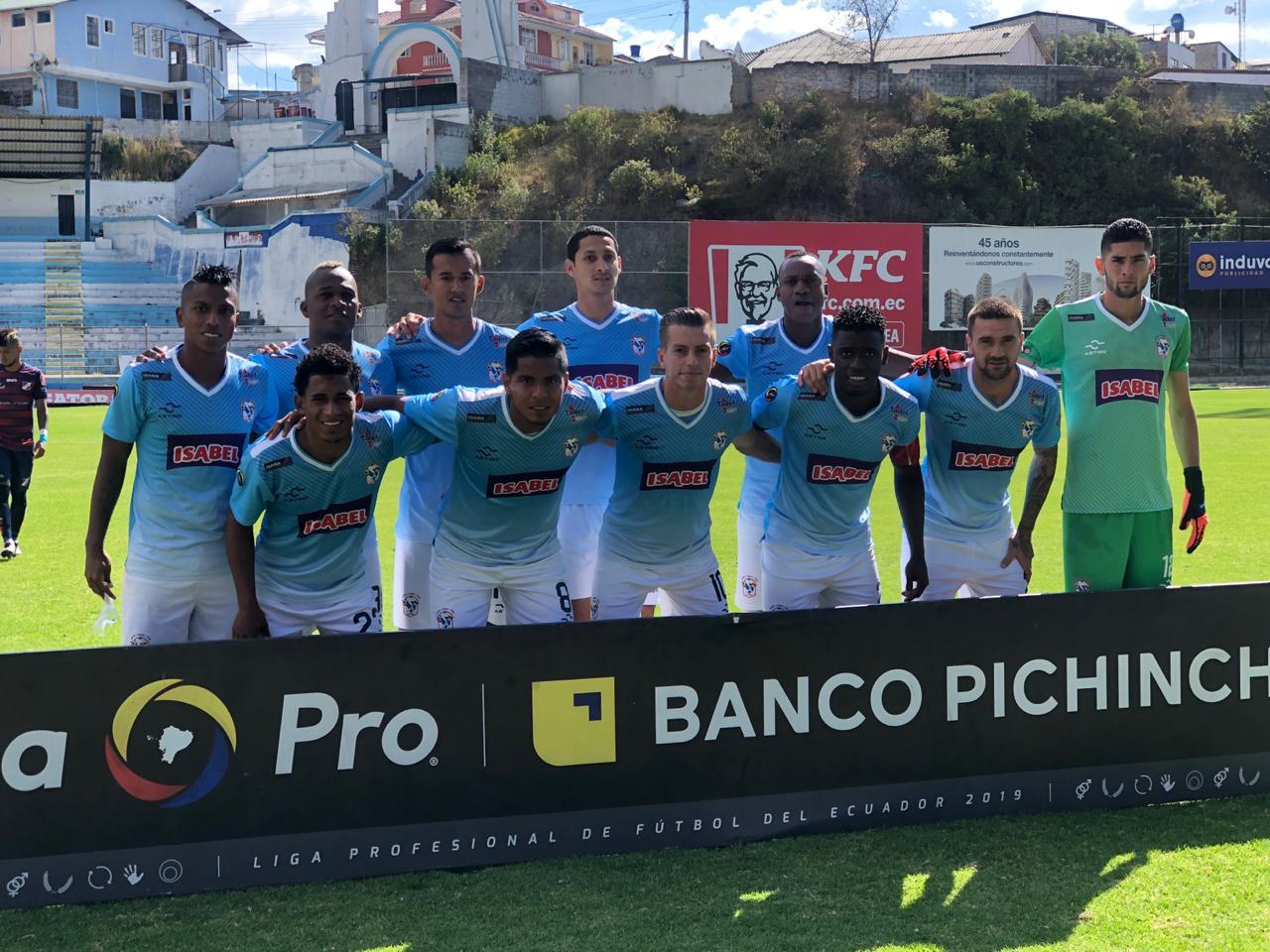 Se jugó la Fecha 31 y el liderato se juega al rojo vivo, Orense ganó sin jugar, Juniors siguen en buena racha y Santa Rita se recupera
