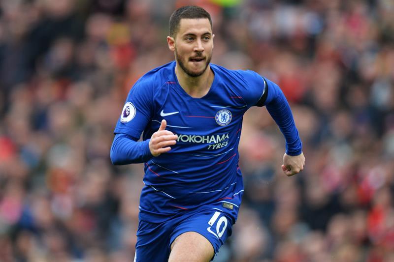 Van Dijk, Mané, Hazard, Sterling, Agüero y Silva han sido nominados por el PFA al premio de mejor jugador del año en la Premier League