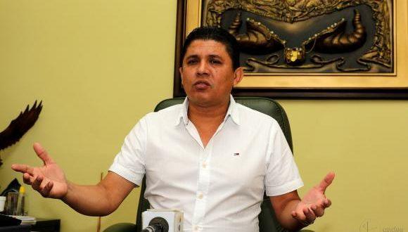 José Delgado se refirió a la salida de Guillermo Sanguineti del cuerpo técnico de Delfín SC