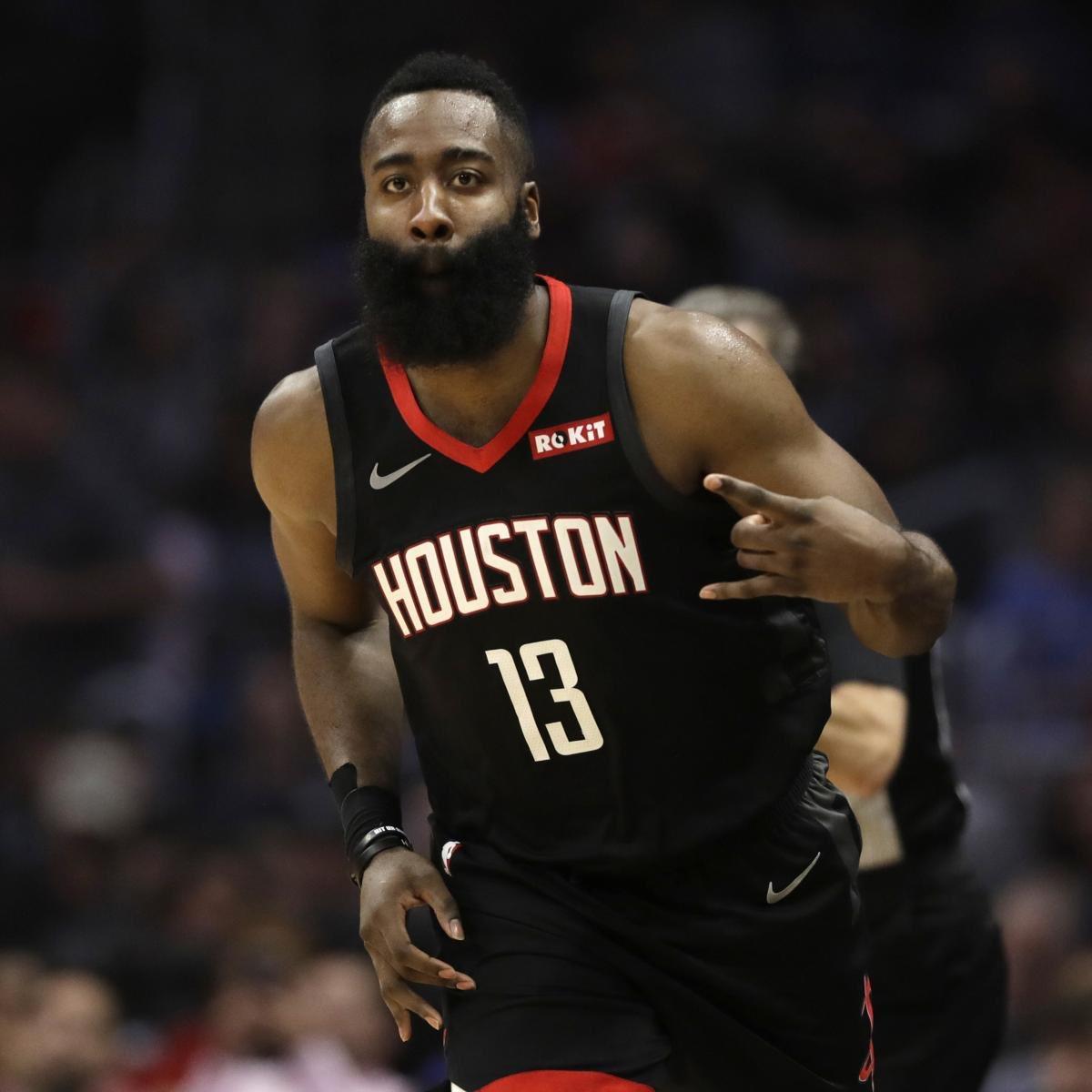 Los Rockets se impusieron 126-121 a los Golden State en el tercer partido de la eliminatoria de playoffs de la Conferencia Oeste