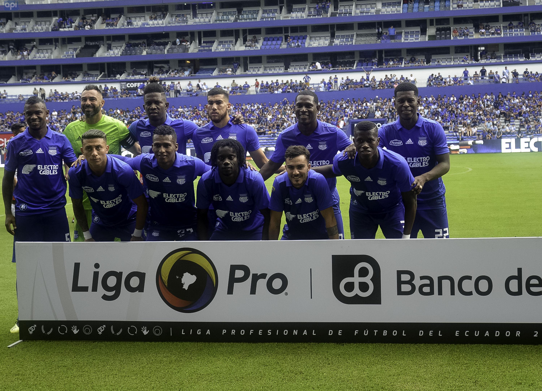 Emelec intentará retornar al triunfo en la LigaPro, con la inclusión de ocho nuevos elementos, en relación al partido copero