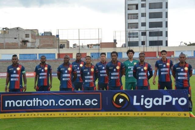 El equipo se hunde en el último lugar de la LigaPro Serie A