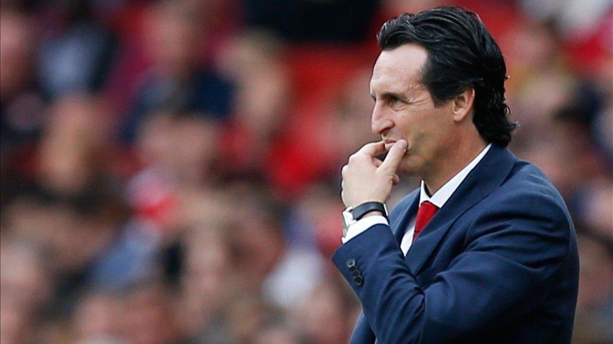 El español en anteriores ocasiones ha señalado algunas de las incorporaciones que el Arsenal necesita, como un central