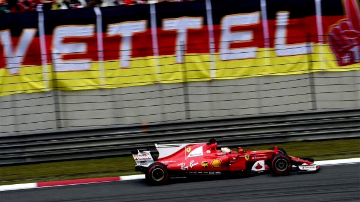 El alemán tuvo el cuarto mejor crono, aun así espera llevarse su tercera carrera en la temporada