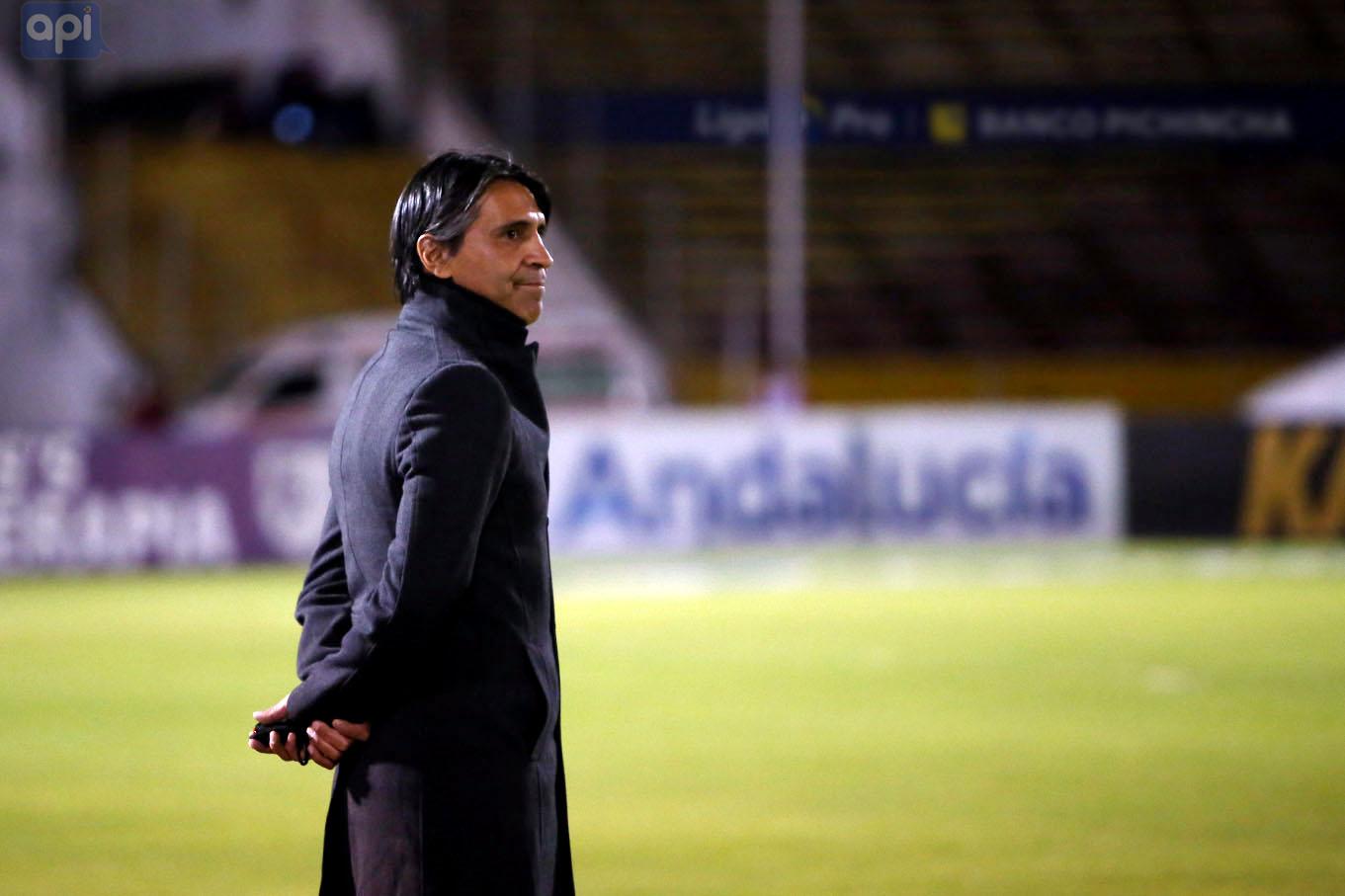 """Tabaré Silva analizó la derrota del 'Expreso Austral' en la capital y señaló que va a """"seguir peleando hasta el final"""""""
