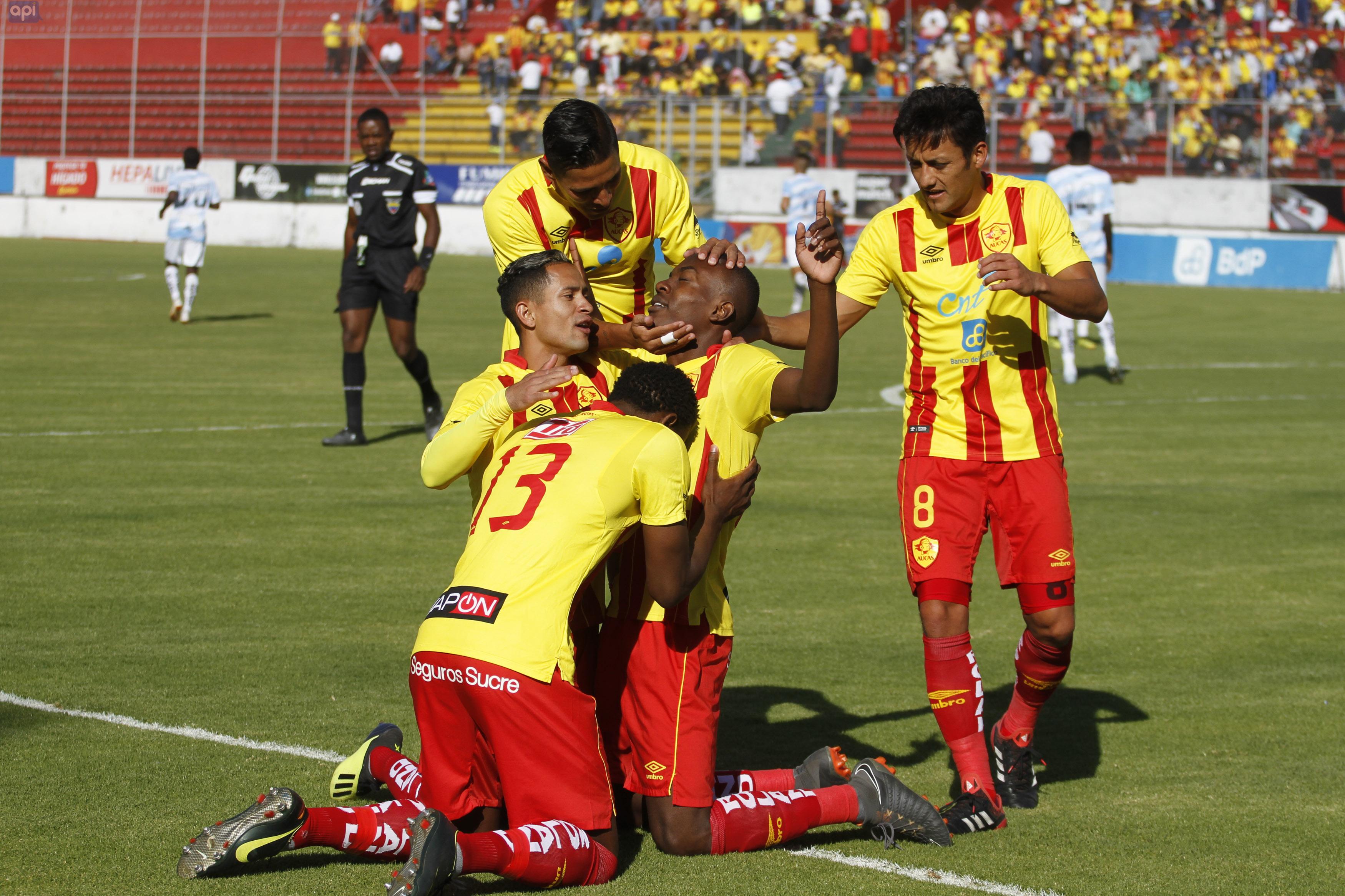 El equipo 'oriental' recibe a El Nacional este sábado y espera casa llena por recuperar los puntos