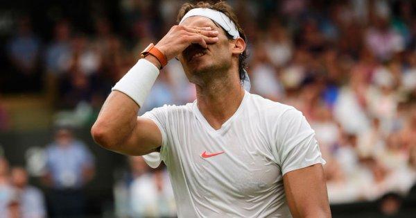 En principio, Rafael Nadal pretende volver a las pistas el 30 de diciembre en el torneo de Brisbane