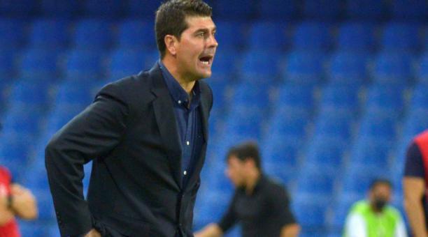 El técnico español confía en sostener el rendimiento durante toda la temporada