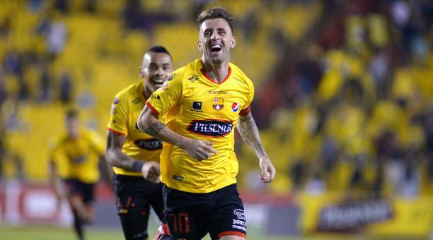 El entrenador del club argentino se habría contactado con Damián Díaz para proponerle el retorno a su primer equipo