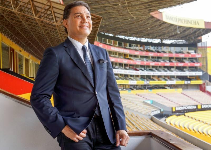 Alfaro Moreno confirmó que Wolverhampton canceló la primera cuota por el traspaso del joven ecuatoriano