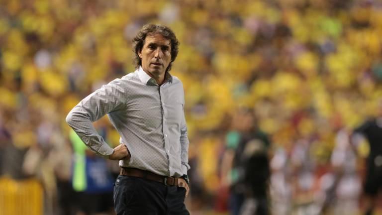 Barcelona ganó su primer amistoso de pretemporada; el técnico Almada ve con optimismo el desempeño de su nueva plantilla