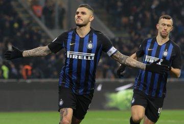 El Inter acordó cederle al París Saint Germain por una temporada con una opción de compra a favor de los franceses para poner fin a dos meses de alta tensión