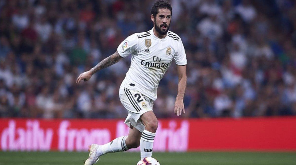 El DT del Real Madrid dejó ver que las puertas de club están cerradas para la salida de jugadores como Isco o el costarricense Keylor Navas