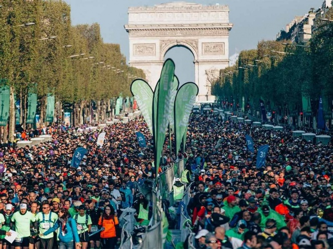 Este es el segundo evento internacional que World Athletics se ha visto obligado a aplazar a causa del coronavirus