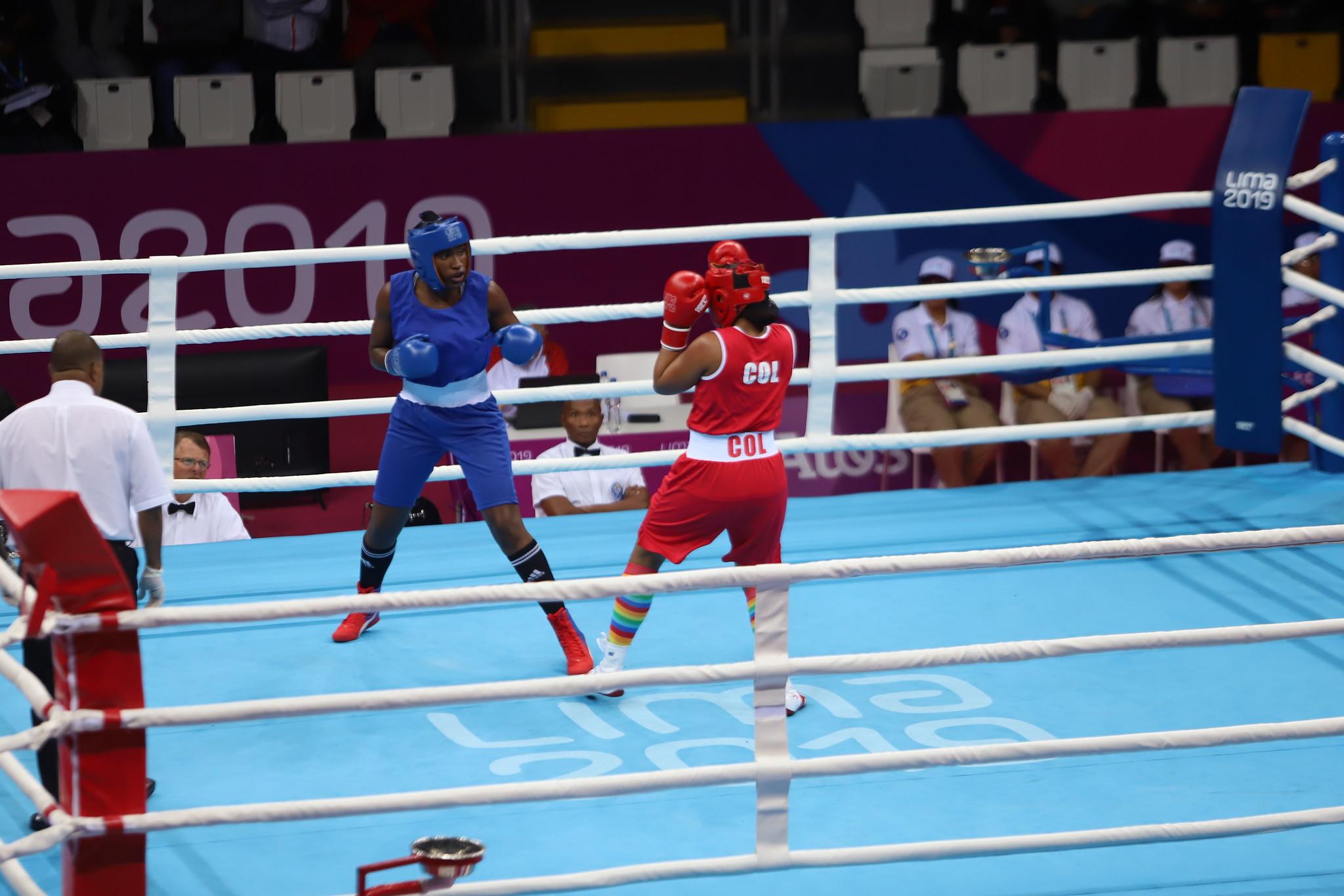 La decisión se da tras un control doping sobre una de las competidoras