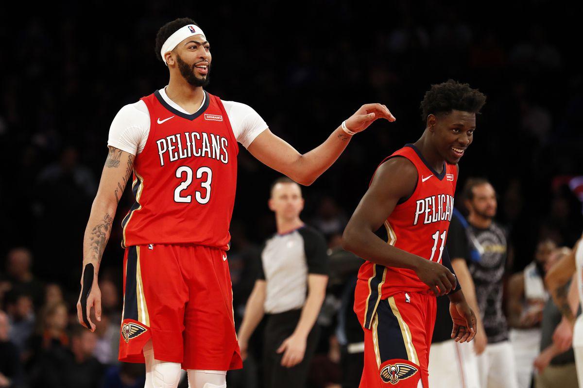 Resumen de la jornada de la NBA; en las distintas divisiones se aclaran las diferencias