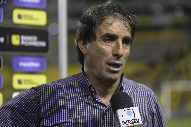 Guillermo Almada se despidió de Barcelona y se ilusiona con su paso al Santos Laguna