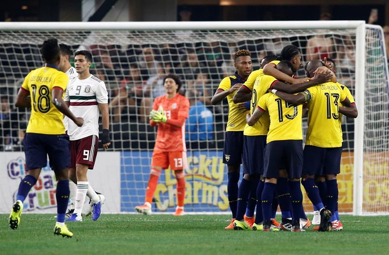 El combinado dirigido por Hernán Darío Gómez se enfoca en su debut ante Uruguay