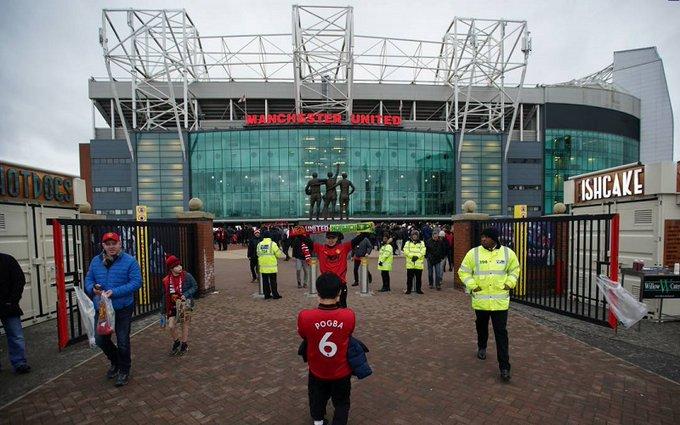 El club inglés ha recibido unos ingresos de 26 millones de libras, lo que supone un 51,7 % menos que en el mismo periodo del año pasado